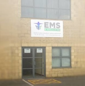 EMS & Associates, Unit 8, East Coast Business Park, Matthew's Lane South, Drogheda, Co. Louth