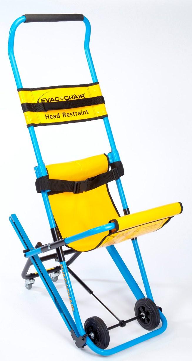 emergency stair chair. Contemporary Stair EMS  Evac Chair 300H For Emergency Stair M